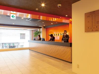 一緒にホテルを盛り上げてくれるスタッフ積極採用中!![レストランホール(パート・アルバイト)]★午前の時間を有効活用したい方イメージ02