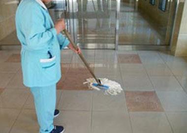 【特に急募】[伊予病院での清掃]すぐにお仕事スタートできます! ★未経験でもOK!★経験者歓迎!★制服有ります!清掃スタッフ(パート) ★短時間でスキマ時間にも働きやすい♪イメージ04