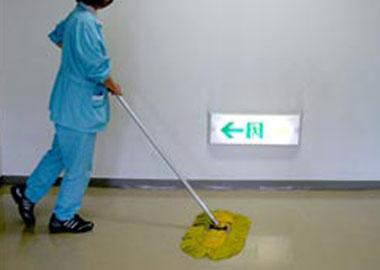 【特に急募】[伊予病院での清掃]すぐにお仕事スタートできます! ★未経験でもOK!★経験者歓迎!★制服有ります!清掃スタッフ(パート) ★短時間でスキマ時間にも働きやすい♪イメージ02