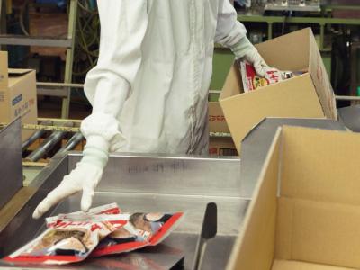 全国トップクラスの総合食品メーカーで働こう♪ 先輩スタッフによる丁寧な指導あり!柔軟な働き方に対応できます!製造スタッフ募集[フルタイムパート]イメージ03