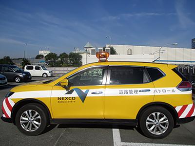 西日本高速道路グループだから安心です♪ 土・日・祝がお休みなのでプライベートも充実!! <契約社員 ※雇用期間の定めなし>